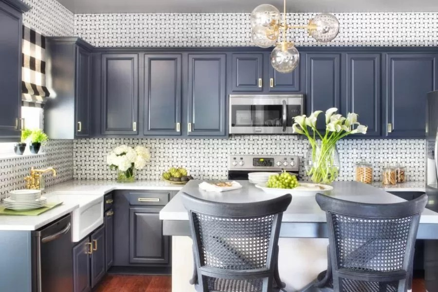 Get Remodeling Services at Kitchen Remodeling Dulles Kitchen and ...