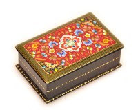 Handcrafted Decorative Box