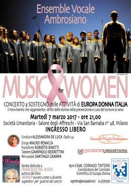 MUSIC FOR WOMEN_locandina 7_marzo_2017