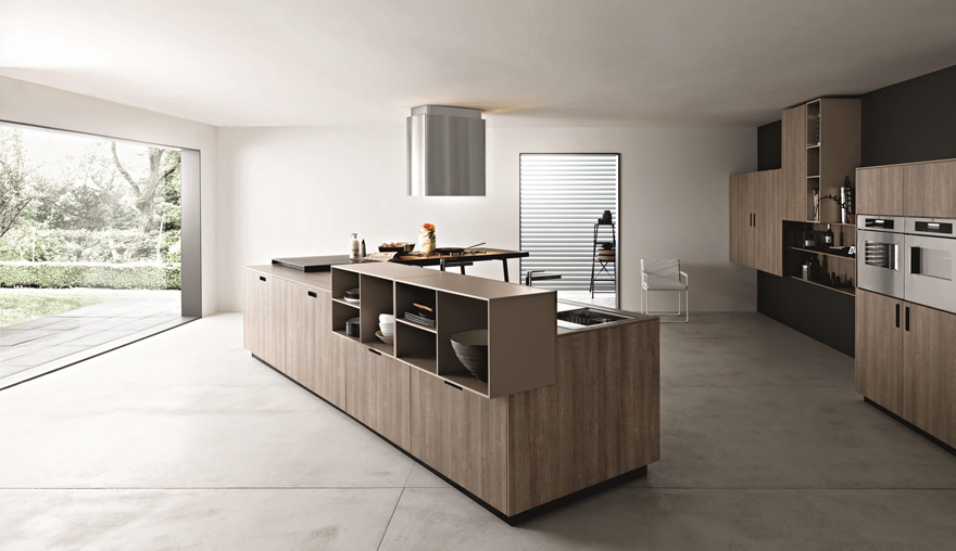 Cucine Lago Opinioni - Idee di design decorativo per interni ...