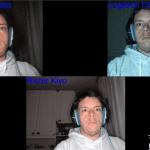Razer Kiyo Test Light OFF Led ON webcam