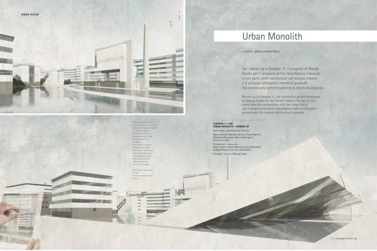 Alessandro Bucci  Architetti