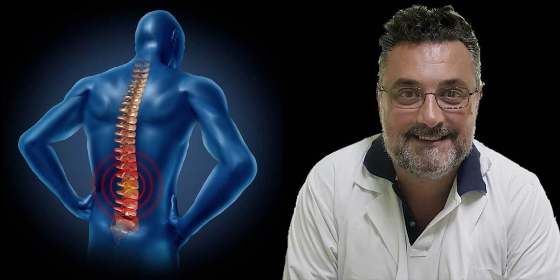 dottor Alessandro Ciarimboli