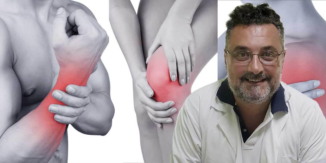 riabilitazione ortopedica Avellino