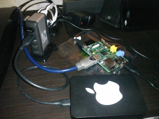 Wiring Pi Openelec