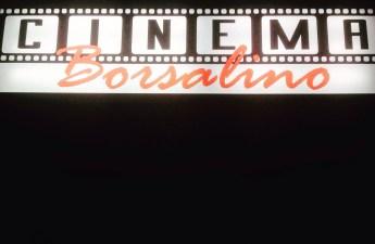Inaugurazione cinema