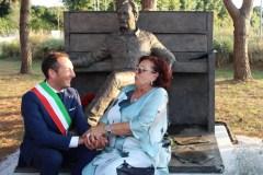 Statua a Giancarlo Bigazzi