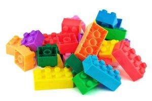 Passione per il Lego?