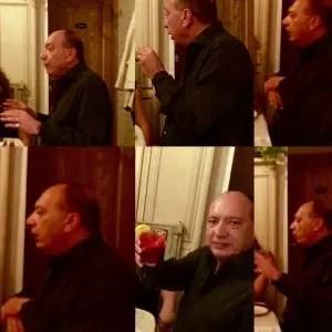 Serata Pellizzari a Milano: dibattito sulle amanti