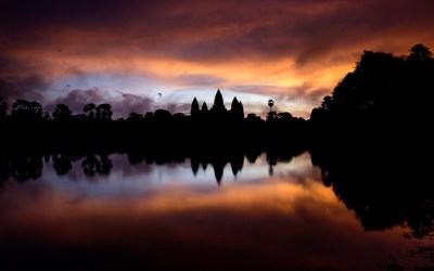 Le mie 10 albe preferite ad Angkor Wat