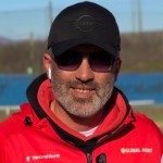 Alessandro Vigo | Online Coaching for Sprint & Hurdles - George Margi