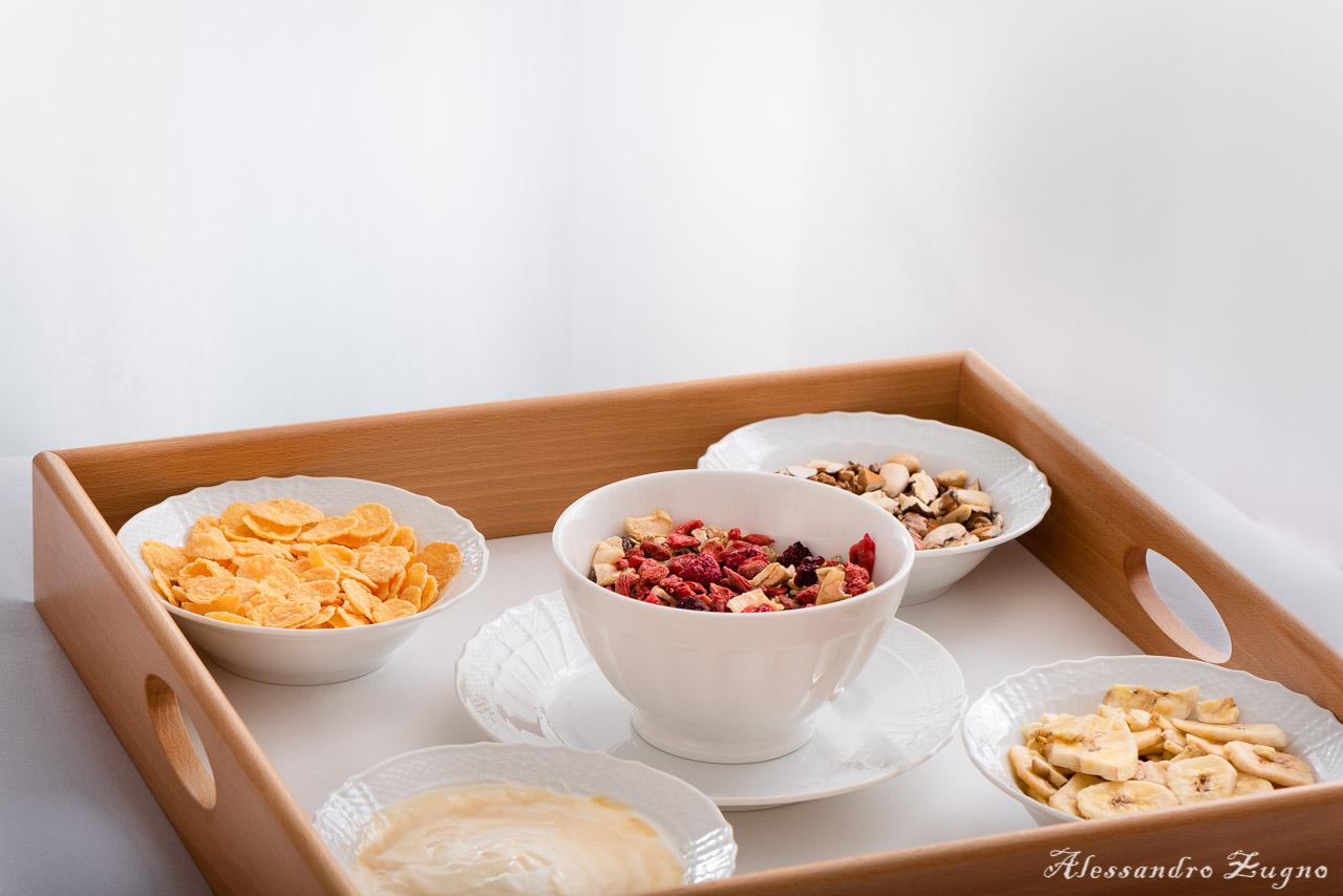 foto food colazione a letto