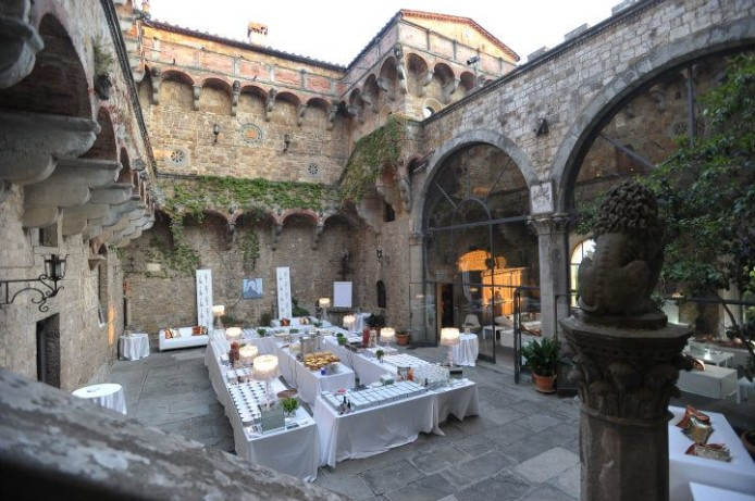 A Castle For Weddings In Fiesole Florence Wedding Planner Tuscany