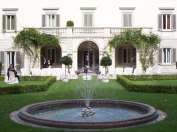 villa for weddings in Florence