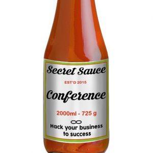 Secret Sauce Conference
