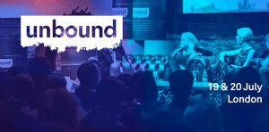 unbound conference london eventi per startup londra
