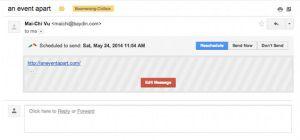boomerang tools per startup produttività sul lavoro online