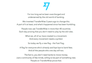 startup fintech Transferwise case study growth hacking