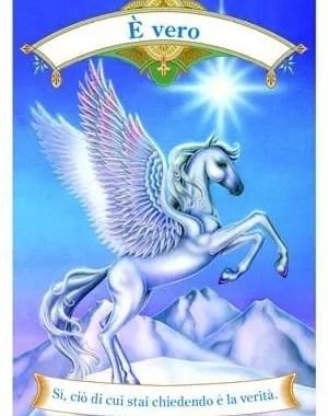 È vero - I Messaggi degli Unicorni