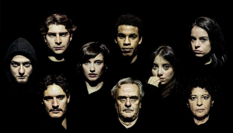 La Classe al Teatro Marconi: chi non si è mai sentito diverso?