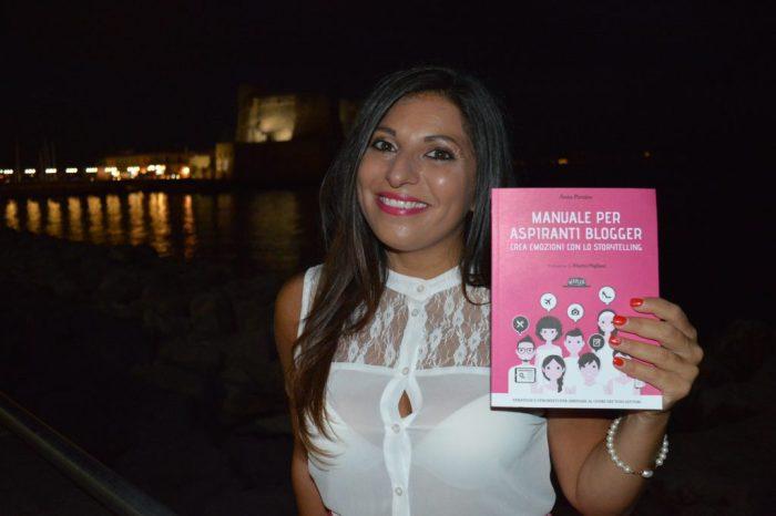 anna pernice - manuale per aspiranti blogger