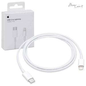 Cavo Dati ORIGINALE LIGHTNING USB-C Apple iPhone