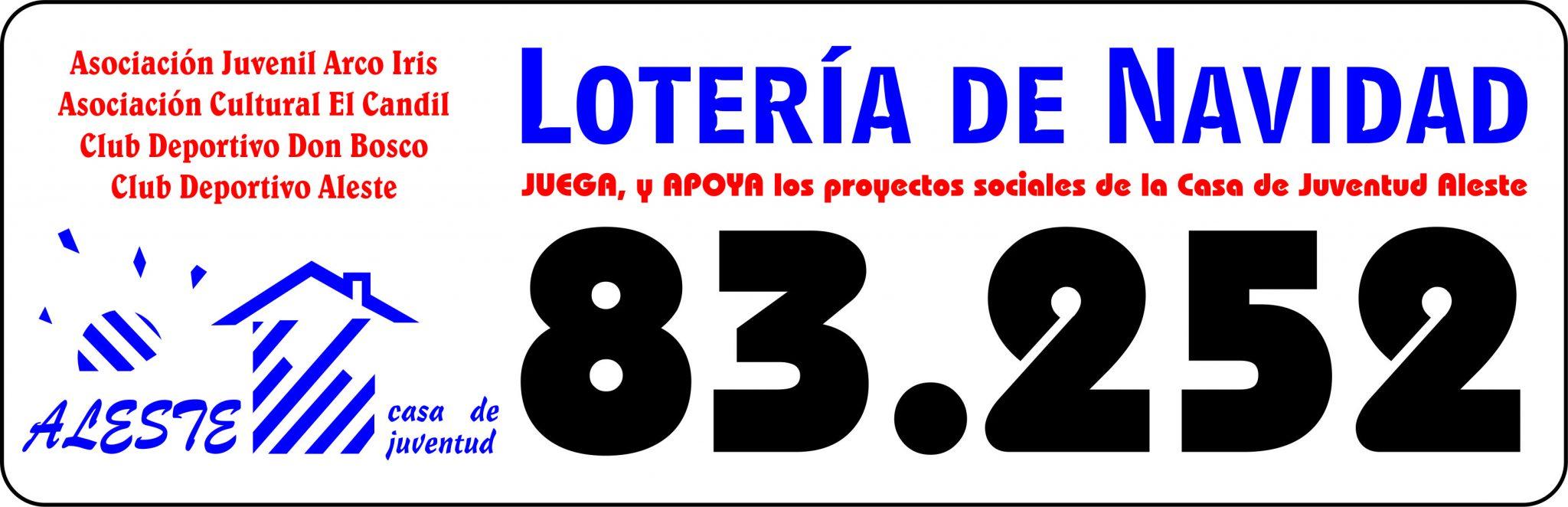 Lotería V17