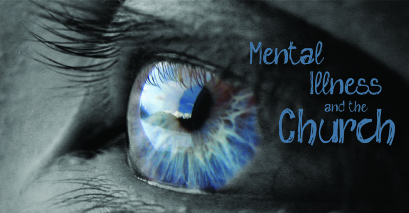 The church and mental illness