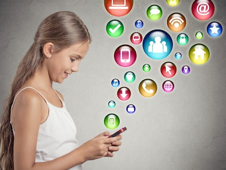 Social media and your kids