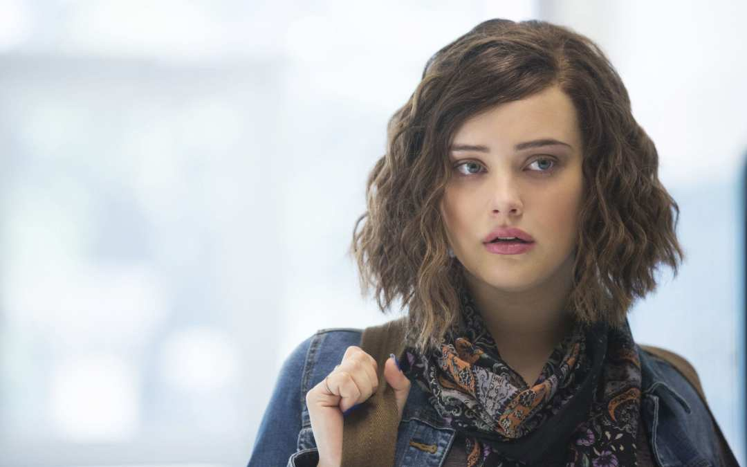 "13 reasons for parents to watch ""13 Reasons Why"""