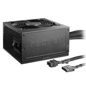 Das BeQuiet System Power Series 9 500W Netzteil