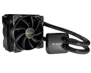 BeQuiet Silent Loop Kompakt-Wasserkühlung