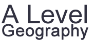 A Level Geography Logo