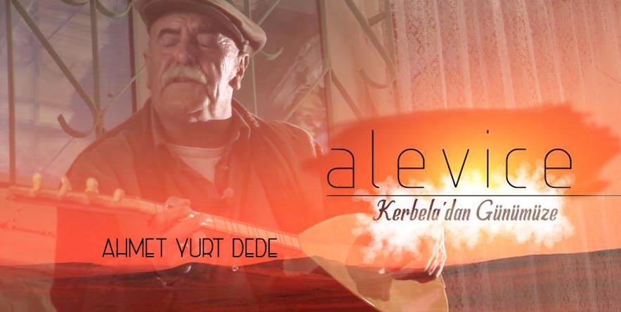 Ahmet Yurt Dede