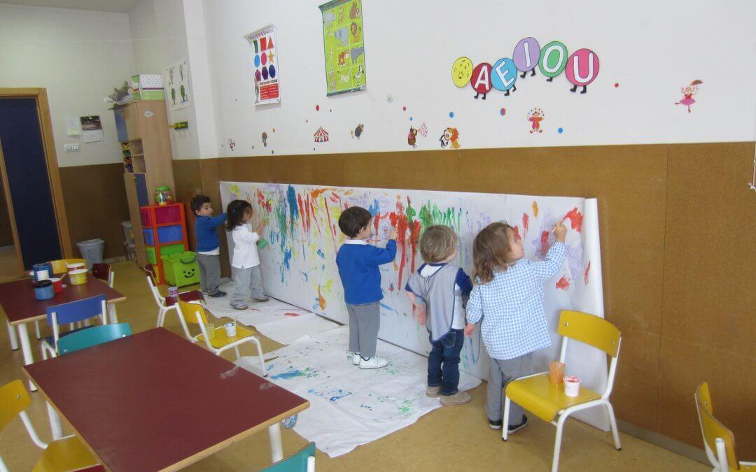 Una mirada sobre Mara Montessori  Alevn Escuela