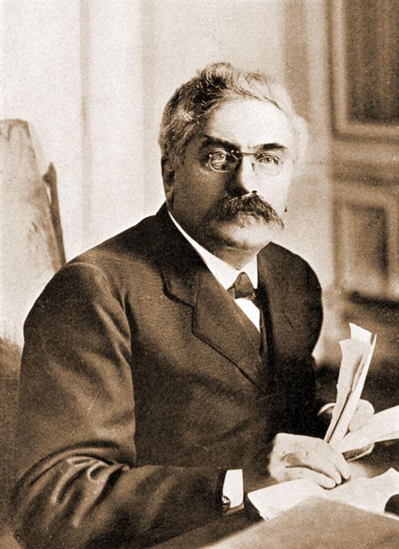 Alexandre Millerand  Histoire de France