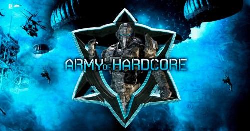 Army Of Hardcore 2019