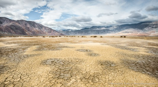 Dreams of Rain -- Clark Dry Lake, Borrego Springs, California, United States