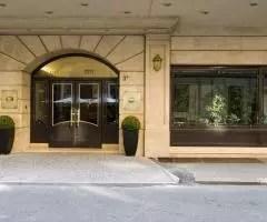 Starhotels Metropole****