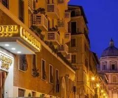Hotel Colosseum***