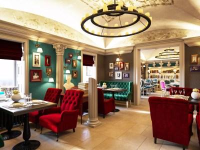 Boutique Hotel Achilles ****