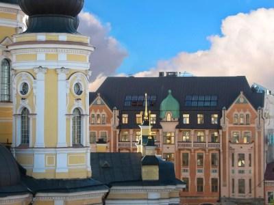 Hotel Dostojewski****