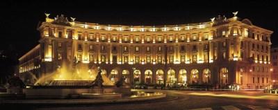 Palazzo Naidai*****