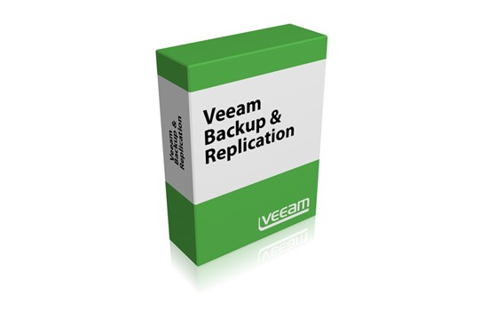 Скачать Veeam Backup&Replication9.5