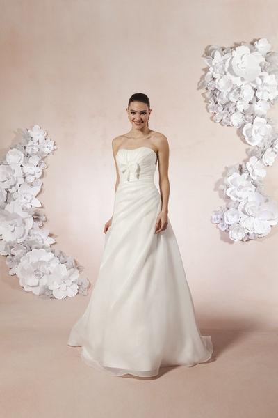 Sweetheart die junge Brautkollektion Hochzeitskleider