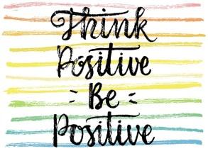 positivity, confidence, positive