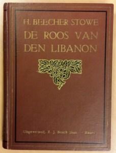 Band van de editie 1923