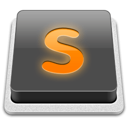 Sublime_Text_Logo