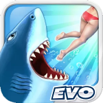 Hungry_Shark_Evolution logo