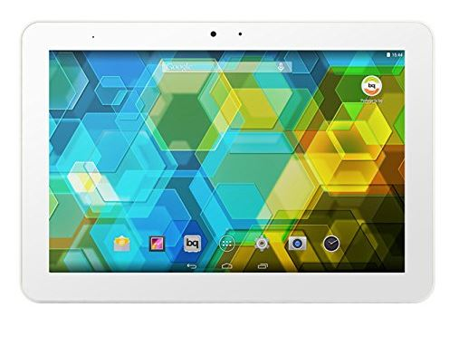 BQ Edison 3 - Tablet de 10.1_ (Bluetooh 4.0 + WiFi, 32 GB, 2 GB RAM, Android 4.4